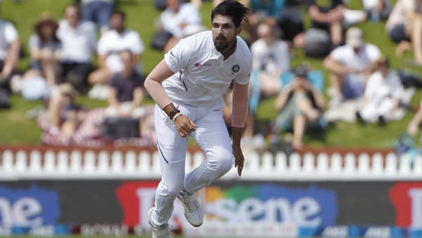 India Newzealand First Test Day Two Score Updates