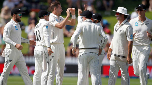 Southee About Turning Point Of India S Innings In First Test