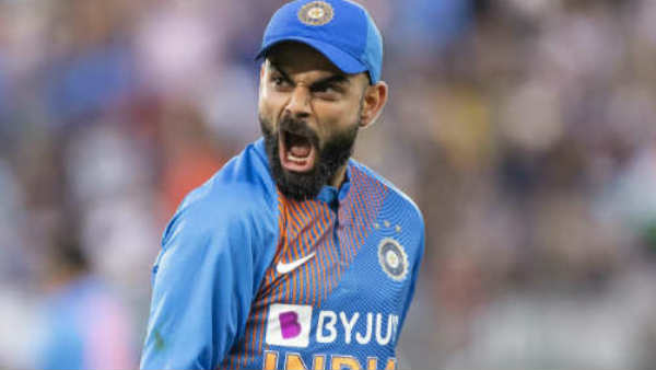 Kohli Among Four Indian Players To Play For Asian Eleven In Bangladesh