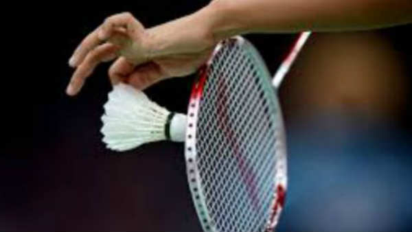 World Badminton Championship Postponed To End Of Next Year