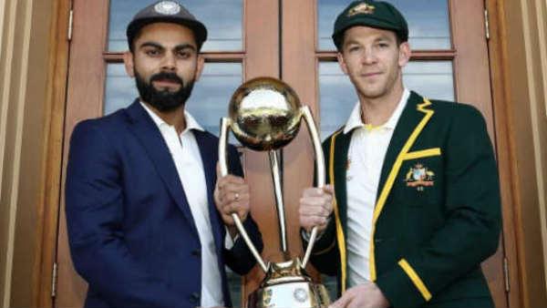 India vs Australia: ആദ്യ ടെസ്റ്റ് ഡിസംബര് 3ന്, ഡേ-നൈറ്റ് ടെസ്റ്റ് അഡ്ലെയ്ഡില്, സൂചനകള് പുറത്ത്
