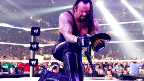 Wwe Super Star The Undertaker Announces Retirement