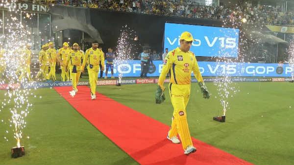 IPL 2020: കപ്പ് ധോണിയങ്ങ് എടുക്കും! കാരണങ്ങള് ഒന്നിലേറെ- ചൂണ്ടിക്കാട്ടി ബ്രെറ്റ് ലീ