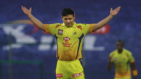 IPL 2020: വന്നു, കളിച്ചു, ഭാജിയുടെ റെക്കോര്ഡും തട്ടിയെടുത്തു! ചൗള ഇനി മൂന്നാമന്