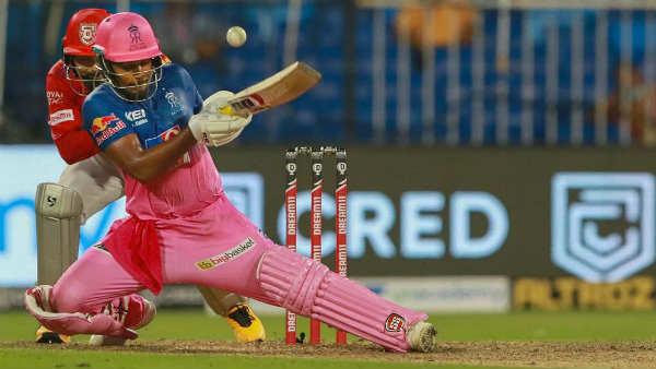 IPL 2020: സൂപ്പര്മാനായി വീണ്ടും സഞ്ജു, രാജസ്ഥാന്റെ കിങ് മലയാളി താരം തന്നെ- സിക്സറില് സെഞ്ച്വറി!