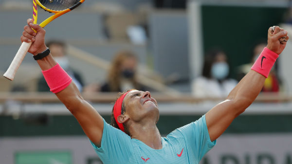 French Open 2020 Rafael Nadal Beats Djokovic Won His 20 Th Grand Slam