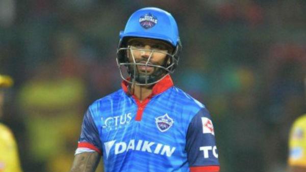 IPL 2020: ഓസീസ് ഇതിഹാസത്തിന്റെ ടെക്നിക്ക് കളി മാറ്റി, കളിക്കുമ്പോള് അത് പാടില്ലെന്ന് ധവാന്