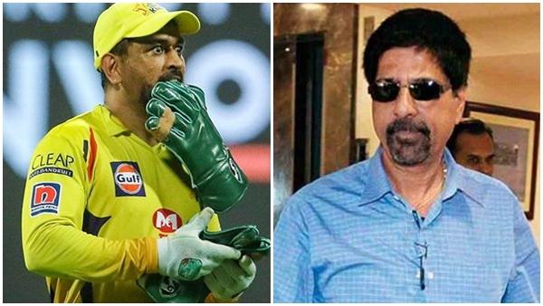 IPL 2020: 'ഈ ന്യായീകരണം അംഗീകരിക്കാനാവില്ല', ധോണിയെ വിമര്ശിച്ച് ക്രിസ് ശ്രീകാന്ത്