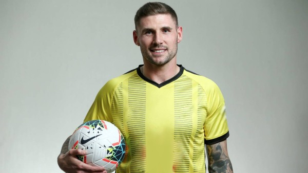 ISL: Kerala Blasters Sign Deal With Gary Hooper