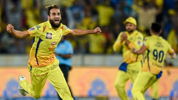IPL 2020: മറ്റു ടീമുകളില് നിന്നും ചെന്നൈ വ്യത്യസ്തം — കാരണം നിരത്തി ഇമ്രാന് താഹിര്