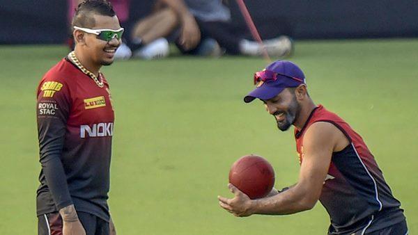 IPL 2020: നരെയ്ന് പകരം ദിനേഷ് കാര്ത്തിക് കെകെആറിനായി ഓപ്പണ് ചെയ്യണം: മദന് ലാല്