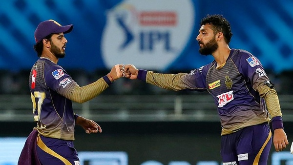 IPL 2020: Match 42, Kolkata Knight Riders vs Delhi Capitals Score Details And Match Updates