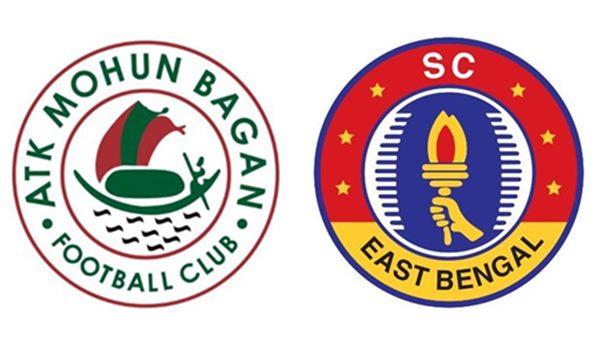 ISL 2020-21: ഇന്ന് നാട്ടങ്കം, എടികെ മോഹന് ബഗാനും ഈസ്റ്റ് ബംഗാളും നേര്ക്കുനേര്