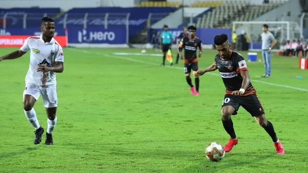 ISL 2020-21: പ്രതിരോധം കടുപ്പിച്ച് നോര്ത്ത് ഈസ്റ്റ്, വീണ്ടും സമനിലയില് ഗോവ കുരുങ്ങി