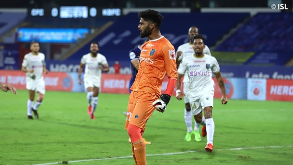 ISL 2020-21, Match 11: Chennaiyin FC - Kerala Blasters FC Match Ends In A Goal-less Draw