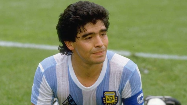 Diego Maradonas Hand Of The God Goal And Goal Of The Century — A Look Back Into The Glorious Past