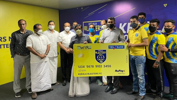ISL 2020-21: Kerala Blasters Launch New Blaster Card For Fans