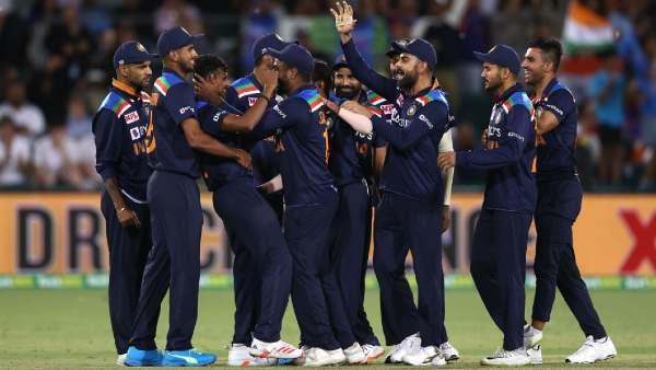 IND vs AUS: കോലി ഹേറ്റേഴ്സ് കാണുന്നില്ലേ? തുടരെ ഒമ്പതാം ജയം! ടി20യില് ഇതാദ്യം