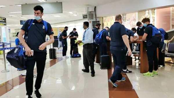 IND vs ENG: ചെന്നൈ ക്രിക്കറ്റ് ഫീവറിലേക്ക്, ഇന്ത്യയെ മെരുക്കാന് ഇംഗ്ലീഷുകാരെത്തി