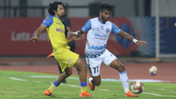ISL 2020-21: Kerala Blasters - Jamshedpur FC Match Ends In A Goal-less Draw