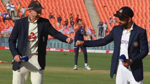 IND vs ENG: ഇംഗ്ലണ്ട് കളിക്കുന്നത് ജയത്തിനല്ല! സമനില ആയാലും ഹാപ്പി- ടീം സെലക്ഷനെതിരേ ലോയ്ഡ്