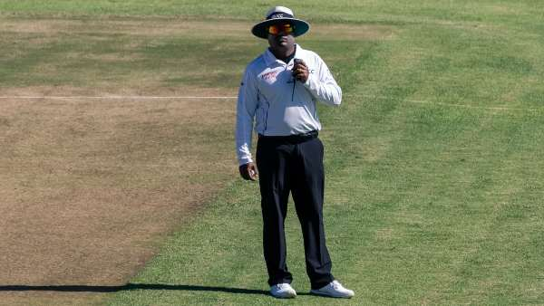 Praises Pour At Malayalee Umpire Nitin Menon For His Excellent Umpiring In India England Test Series