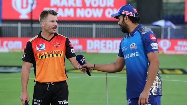 IPL 2021: മുംബൈ x ഹൈദരാബാദ്- സൂപ്പര് പോരാട്ടത്തില് കാത്തിരിക്കുന്ന റെക്കോഡുകളിതാ