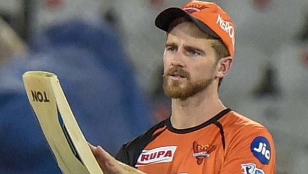 IPL 2021: എന്തുകൊണ്ട് വില്യംസണെ കളിപ്പിച്ചില്ല? ഹൈദരാബാദ് പരിശീലകന് പറയുന്നു