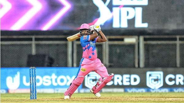 IPL 2021: 'എന്റെ മാനസികാവസ്ഥ പറയാന് വാക്കുകള് കിട്ടുന്നില്ല'- പ്രതികരിച്ച് സഞ്ജു സാംസണ്