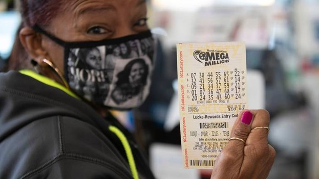 Mega Millions Jackpots Have Soared To 370 Million Dollars Know More