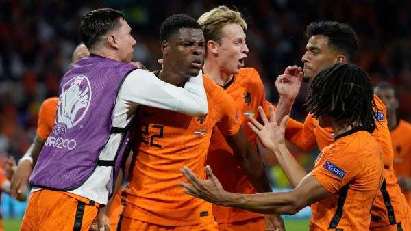 Euro Cup 2021: വിറപ്പിച്ച് ഉക്രെയ്ന്, അഞ്ചു ഗോള് ത്രില്ലറില് നെതര്ലാന്ഡ്സ് നേടി (3-2)