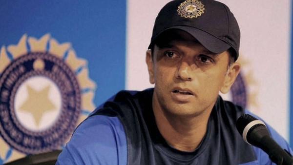 <strong>IND vs SL: 'അവേഷിക്കുന്ന 11 പേരെയും പ്ലേയിങ് 11ലേക്ക് പരിഗണിച്ചിട്ടുണ്ട്', ഇന്ത്യന് ടീമിനെക്കുറിച്ച് ദ്രാവിഡ്</strong>