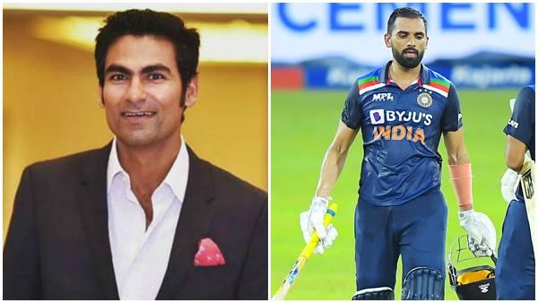 IND vs SL: ഹീറോയായി ദീപക് ചഹാര്, തകര്പ്പന് ഫിനിഷ്, ധോണി ഇഫക്ടെന്ന് മുഹമ്മദ് കൈഫ്