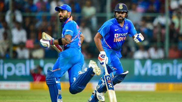 T20 World Cup: ഇന്ത്യയുടെ വജ്രായുധം കോലിയോ രോഹിതോ? ആരാണ് കൂടുതല് കേമന്, കണക്കുകള് ഇതാ