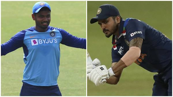 IND vs SL: മൂന്നാം മത്സരത്തില് മനീഷ് പാണ്ഡെ വേണോ? സഞ്ജു വരട്ടെ, ടീമില് മാറ്റങ്ങള്ക്ക് സാധ്യത