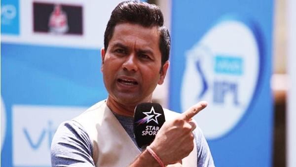 <strong>IPL 2021 : 'ടെസ്റ്റിലെപ്പോലെയാണ് അവരുടെ ബാറ്റിങ്', ഹൈദരാബാദിന്റെ പ്രകടനത്തെ വിമര്ശിച്ച് ആകാശ്</strong>