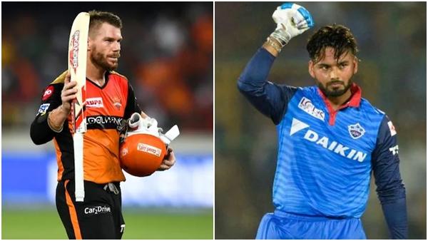 IPL 2021: കുതിപ്പ് തുടരാന് ഡല്ഹി, എതിരാളി ഹൈദരാബാദ്, മികവ് തുടരാന് ക്യാപ്റ്റന് റിഷഭിനാവുമോ?
