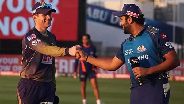<strong>IPL 2021: വിജയവഴിയില് തിരിച്ചെത്താന് മുംബൈ, കുതിപ്പ് തുടരാന് കെകെആര്, പോരാട്ടം കടുക്കും</strong>