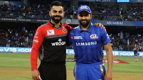 IPL 2021: മുംബൈ-ആര്സിബി പോരാട്ടം ഇന്ന്, 13 റണ്സകലെ കോലിക്ക് ചരിത്ര നേട്ടം, എല്ലാം അറിയാം