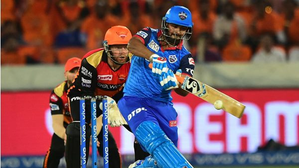 IPL 2021: 'റിഷഭ് പന്ത് ആധുനിക ക്രിക്കറ്റിലെ സെവാഗ്', പ്രശംസിച്ച് സഞ്ജയ് മഞ്ജരേക്കര്