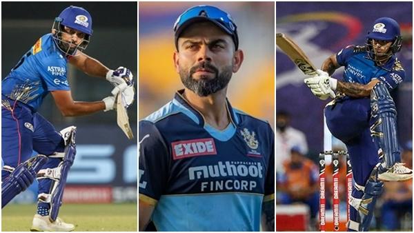 IPL 2021: രോഹിത്, കോലി, സൂര്യകുമാര്, ഇഷാന്, ഭുവി, ആരും ഫോമിലല്ല, ലോകകപ്പിന് മുമ്പ് ഇന്ത്യക്ക് ആശങ്ക