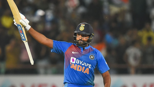 T20 World Cup 2021: 'എല്ലാവരും കരുതിയിരിക്കേണ്ട താരം ഇന്ത്യയുടെ രോഹിത് ശര്മ'- മുദാസര് നാസര്