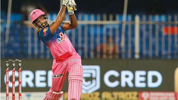 IPL 2021: 'പ്രതീക്ഷിച്ചതിലും 10-20 റണ്സ് കുറവാണ് നേടാനായത്', തോല്വിയെക്കുറിച്ച് സഞ്ജു സാംസണ്