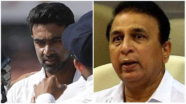 T20 World Cup 2021: ഇംഗ്ലണ്ടില് കളിപ്പിക്കാത്തതിന്റെ പരിഹാരമായാണോ അശ്വിന് ഇടം നല്കിയത്- ഗവാസ്കര്