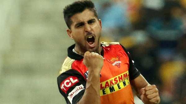 T20 World cup: 'ജമ്മു എക്സ്പ്രസ്' ടീം ഇന്ത്യയിലേക്ക്! ഉമ്രാന് മാലിക്ക് ഇനി ദേശീയ ടീമിനൊപ്പം