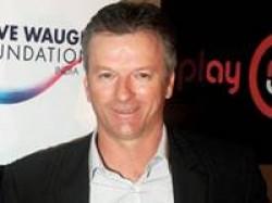 Sports Kochi Ip To Rope In Steve Waugh
