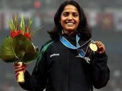 Sports Khelrathna Arujuna Gagan Preeja Sreedharan Aid