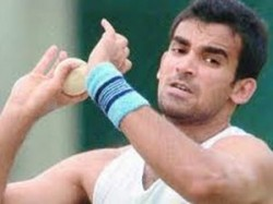 Sports Saheerkhan Injury Lords Test Out Aid