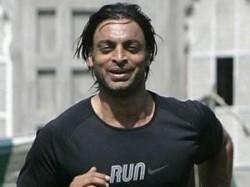 Sports Sachin Scared Of Me Says Shoaib Akhtar Aid