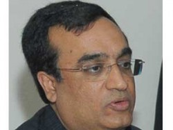 Sports Minister Ajay Maken Not Invited Grand Prix Aid